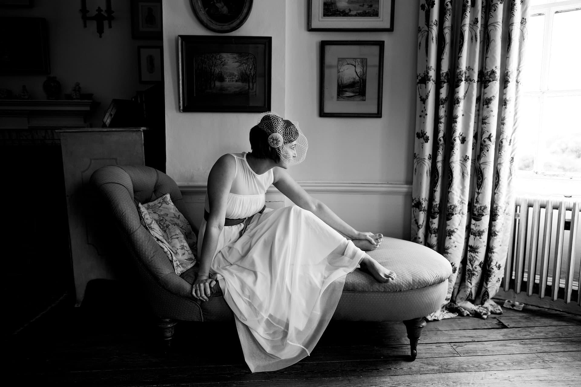 vintage-bride-on-chaise-kimmeridge