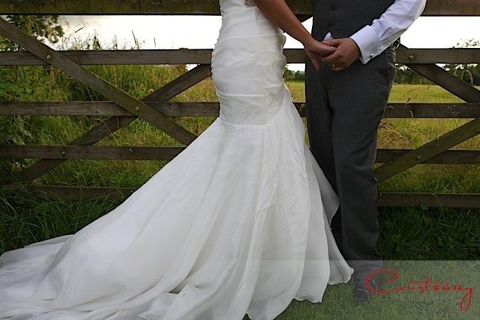 Homestead Farm Dorset Wedding of Kerry & Will