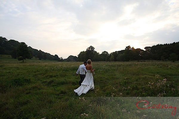 beautiful-dorset-fields-wedding-couple