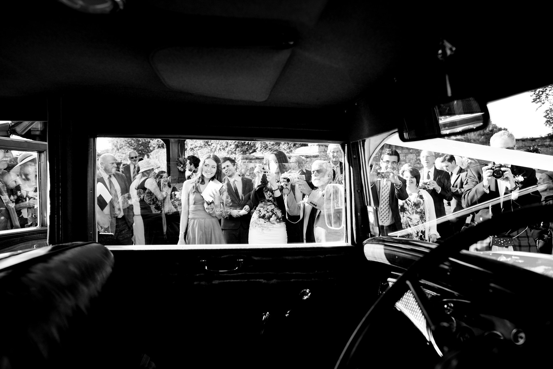 art-wedding-car-photography