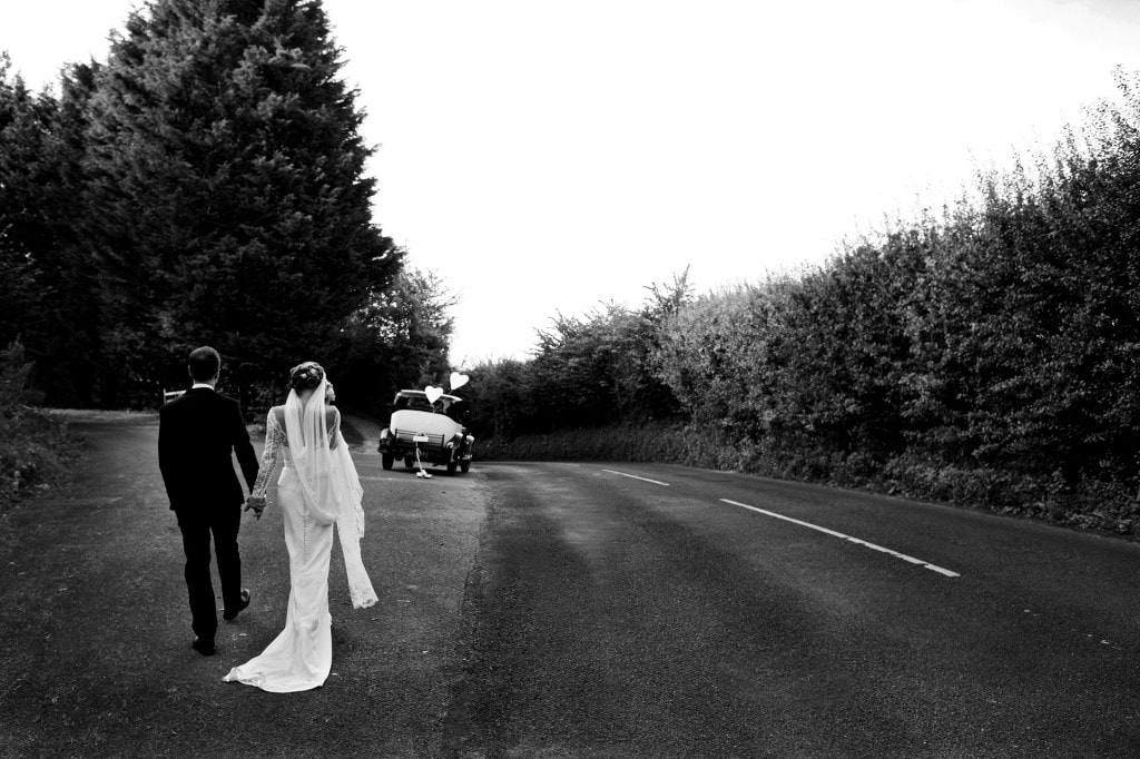 dorset-weddings-black-and-white-vintage