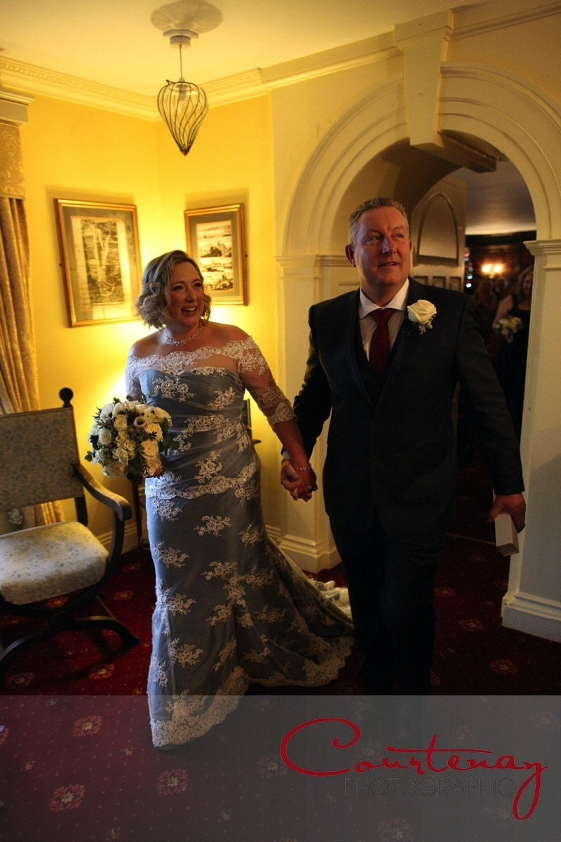 Sophie & Nigels Wedding At Mortons House Hotel Corfe Castle Dorset