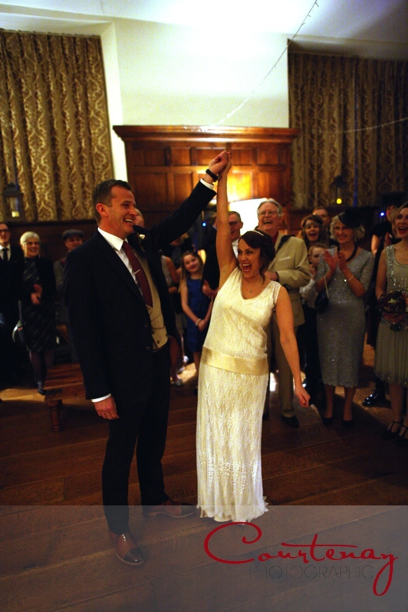 North Cadbury Court Wedding of Heidi & Julian