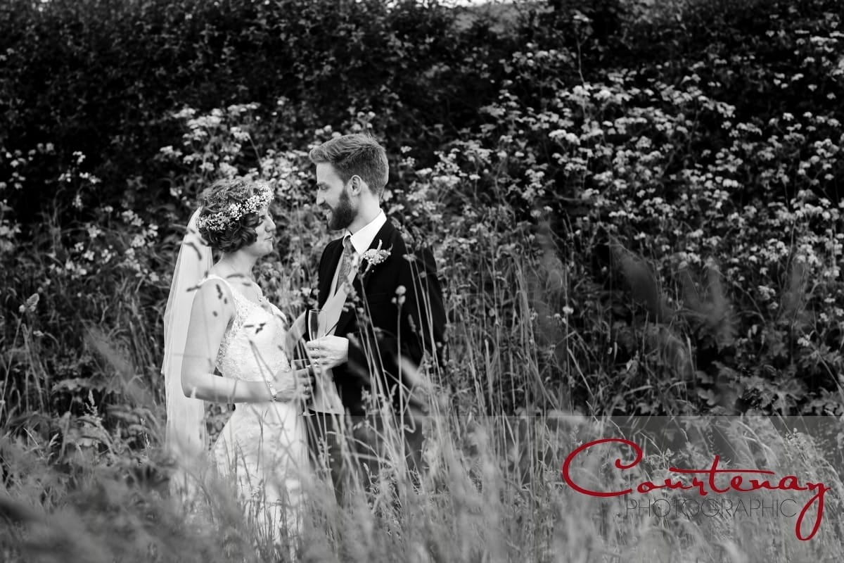 Dorset Farm Wedding of Eleanor & Nathan