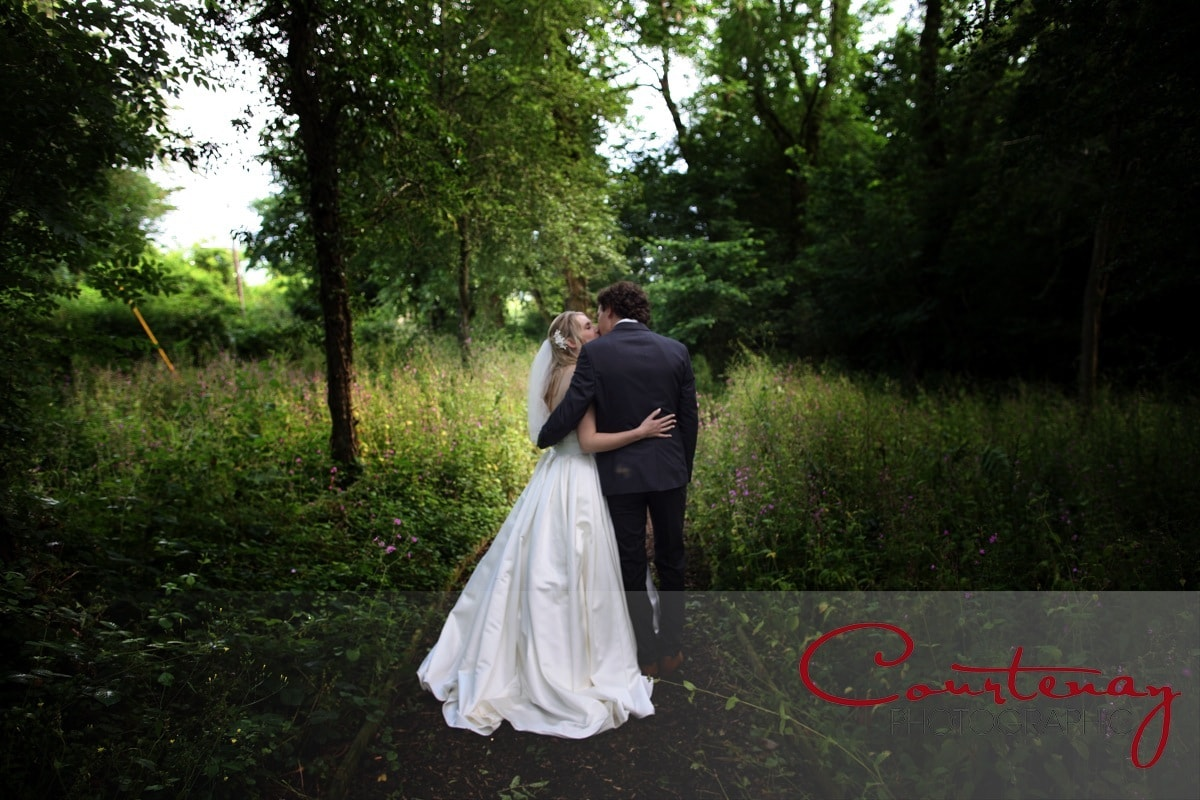 romantic quiet time for happy couple