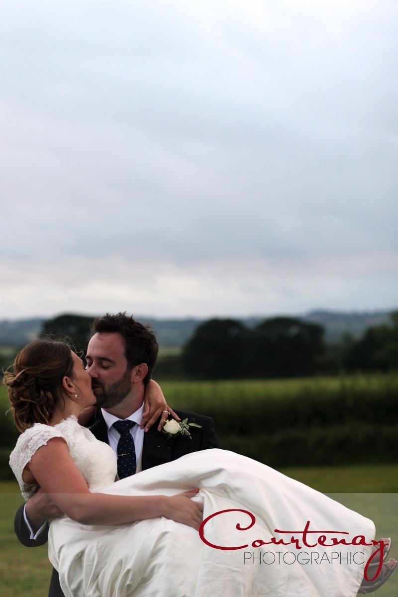 Buckhorn Weston Dorset Wedding of Jessica & Chris