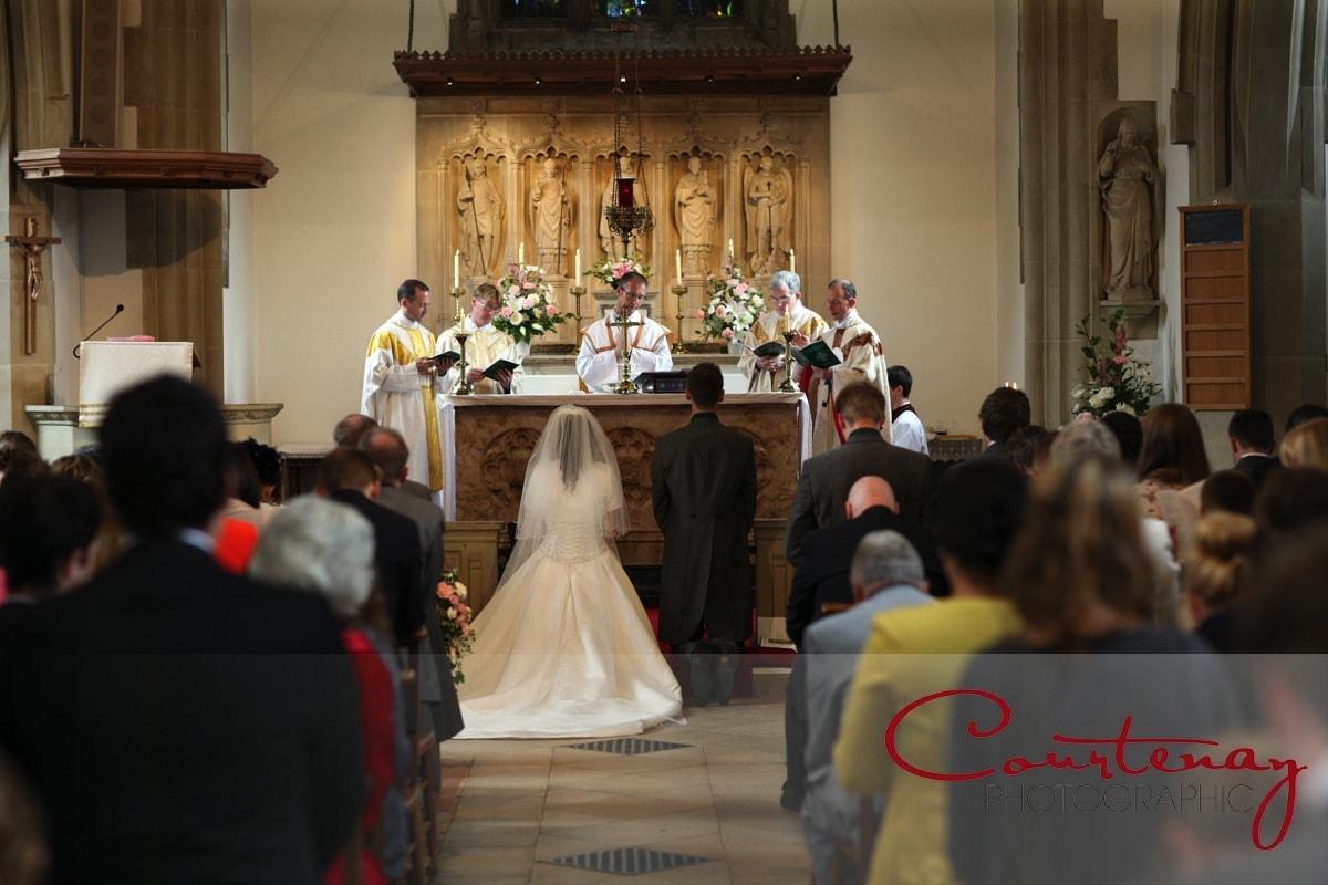wedding blessing prayers