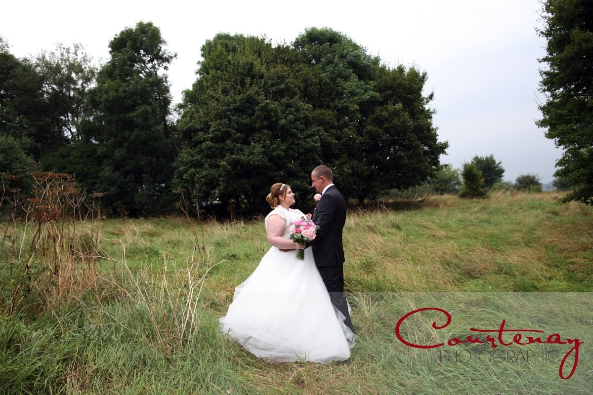 Olive Bowl Dorset Wedding of Zoe & Dan