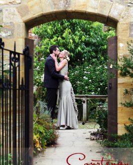 Dorset Wedding at Sherborne Castle | Kate & Rod