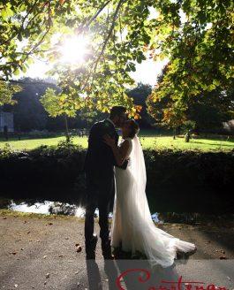 Kings Arms Pavilion Dorset Wedding of Lianne & Rick