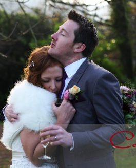 Symondsbury Tithe Barn Dorset Wedding Details of Jenna & Stephen
