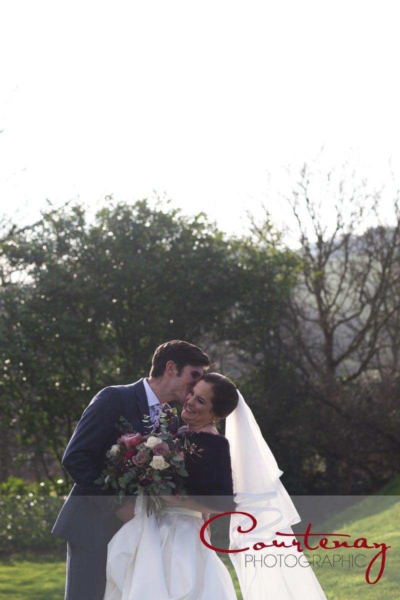 Symondsbury Tithe Barn Dorset Wedding of Eleanor & Rodger