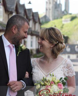 Mortons House Hotel Dorset Wedding of Hester & Fares