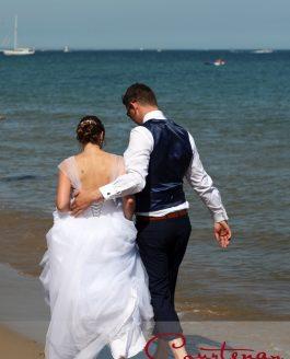 The Grand Hotel Swanage Dorset Wedding Details of Caroline & Oliver