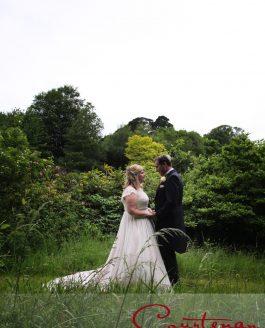 Southover House Dorset Wedding of Paula & Richard