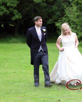 Southover House Dorset Wedding Details of Paula & Richard