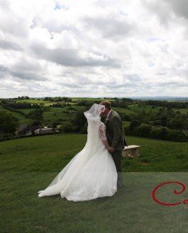 Coppleridge Inn Dorset Wedding of Alexandria & Jack