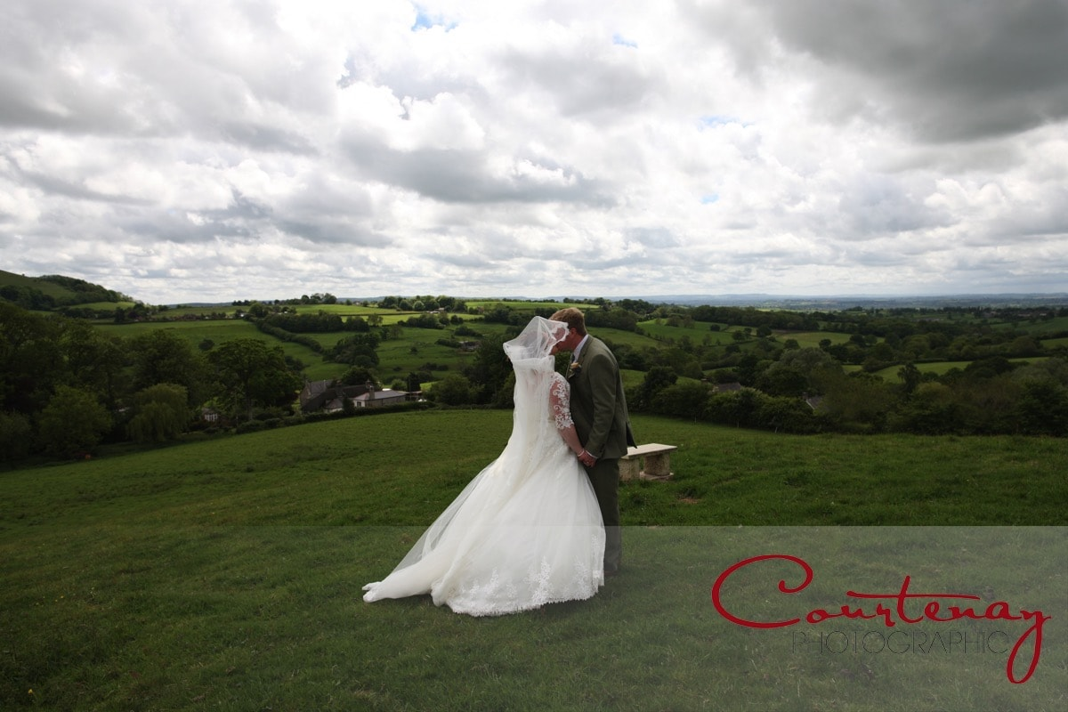 Coppleridge Inn Dorset Wedding of Alexandria & Jack