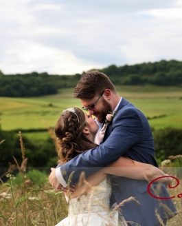 Plush Manor Dorset Wedding of Ellie & Tom