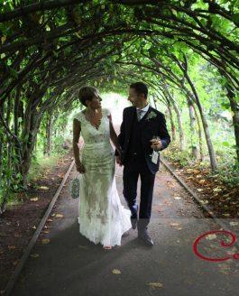 The Kings Arms Christchurch Dorset Wedding of Sarah & Gez