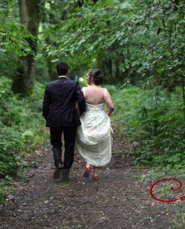 Milborne Wood Dorset Wedding Details of Joanna & Michael