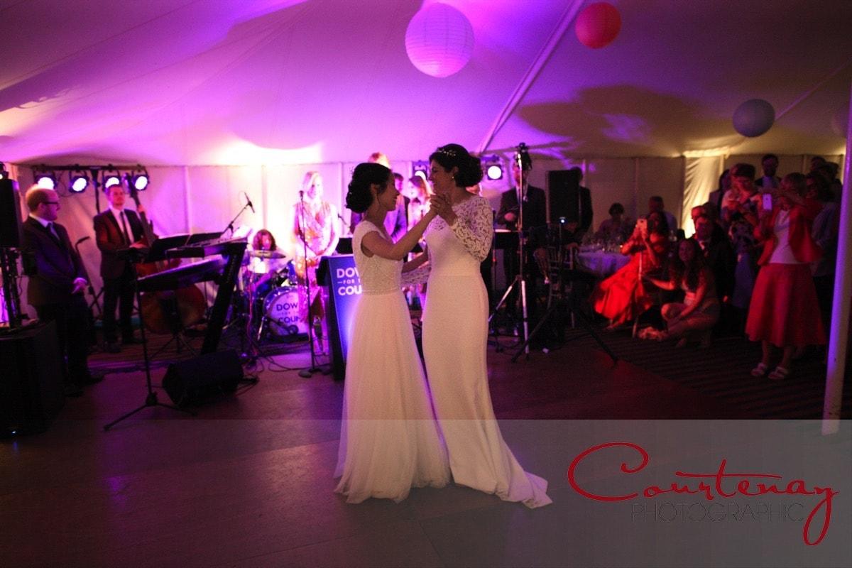 Hedge End Farm Dorset Wedding Details of Liz & Sam