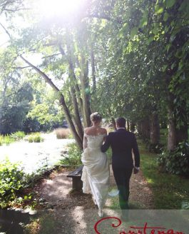Crown Hotel Blandford Dorset Wedding details of Jenny & Thom