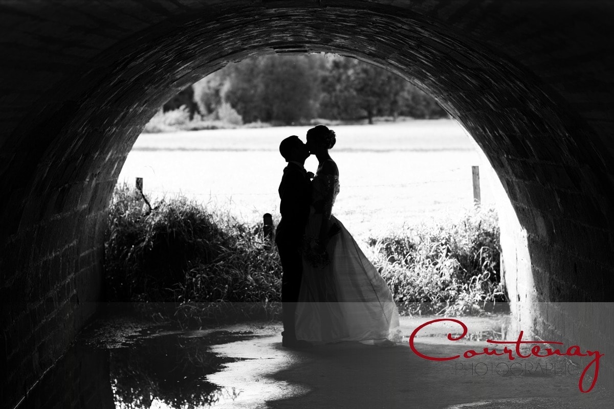 Crown Hotel Blandford Dorset Wedding of Jenny & Thom