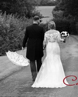 Stockbridge Farm Barn Dorset Wedding Details of Abby & James