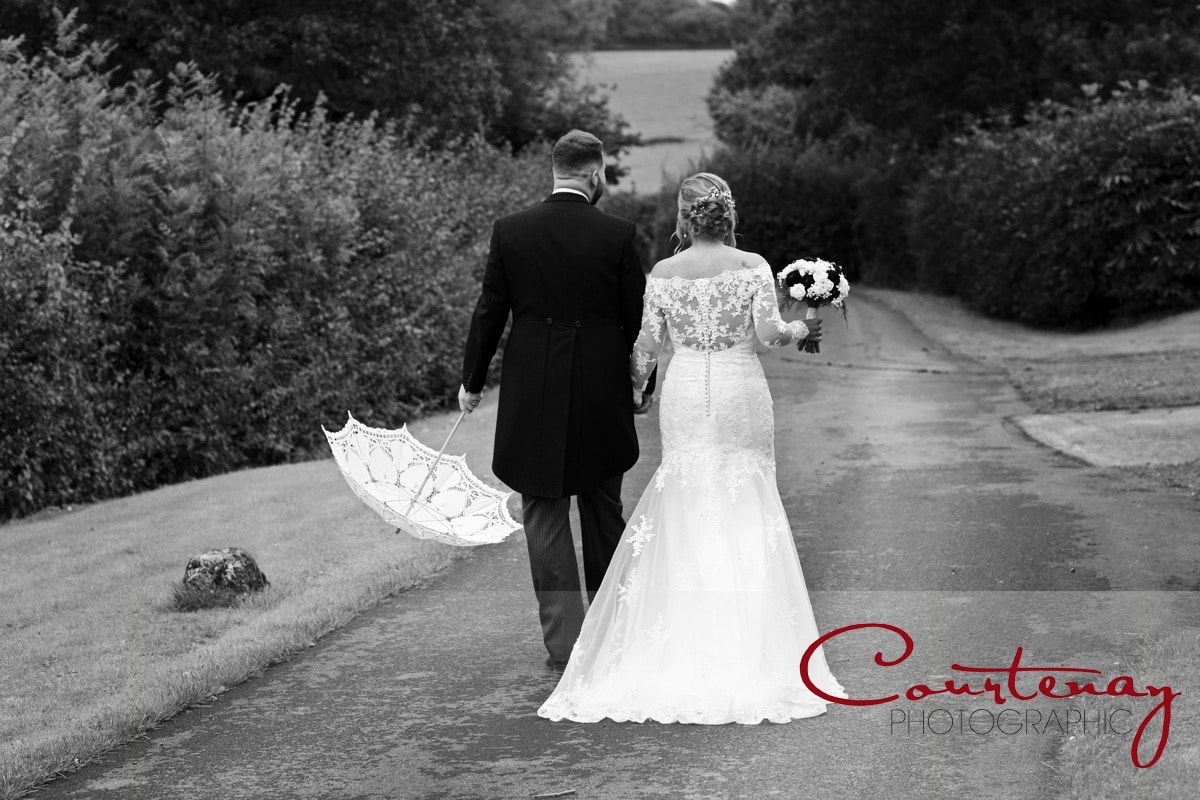 Stockbridge Farm Barn Dorset Wedding Details of Abby & James