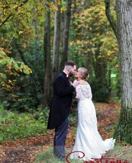 Stockbridge Farm Barn Dorset Wedding of Abby & James