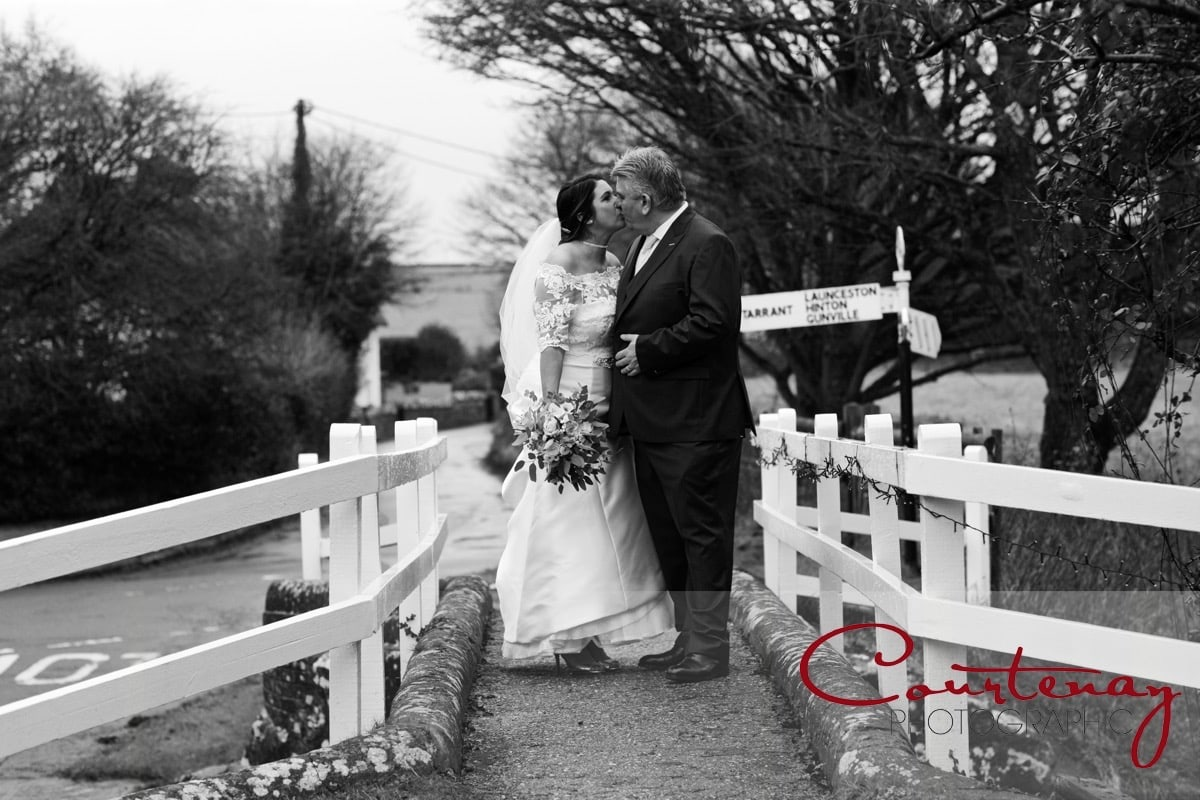 Langton Arms Dorset Wedding Details of Zoe & Jon
