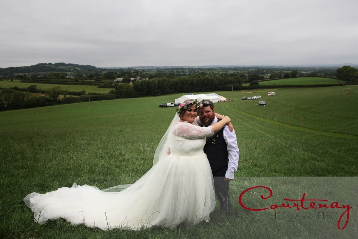 Buckland Newton Dorset Farm Wedding of Emily & Tim