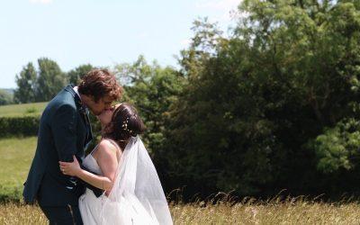 Hayhouse Farm Dorset Wedding of Hannah & Chris