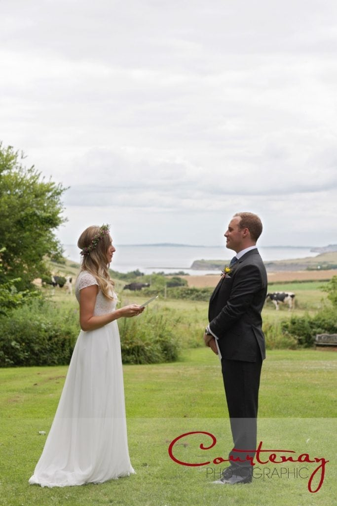 Smedmore House wedding