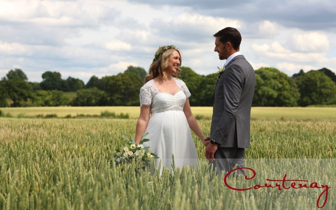 Coppleridge Inn Dorset Wedding of Nicki & Andy